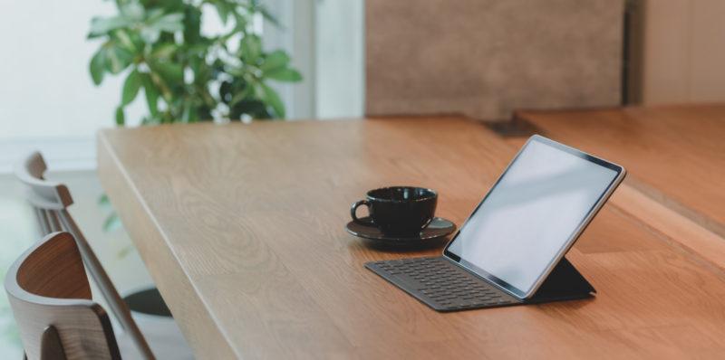 Amazonプライムビデオとコーヒー